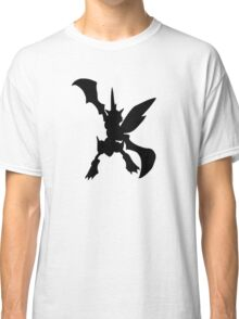 Scyther silhouette Classic T-Shirt