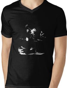 U2 Bullet  Mens V-Neck T-Shirt