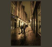 London, Soho Streets Unisex T-Shirt