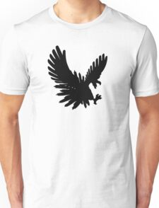 Ho Oh Silhouette Unisex T-Shirt