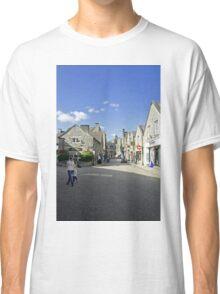 Water Street, Bakewell Classic T-Shirt