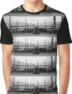 Chillagy Cycles Graphic T-Shirt