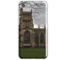 Bristol, UK iPhone Case/Skin