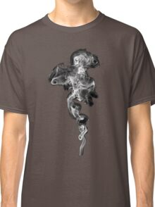 smoke (2) Classic T-Shirt