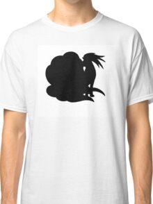 Ninetales Silhouette Classic T-Shirt
