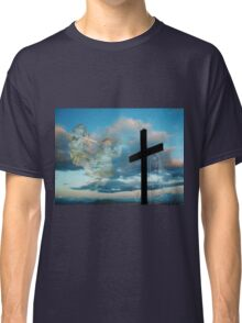 JESUS LIVES >ALL SIGNS POINT TO HIS SOON RETURN > VARIOUS APPAREL Classic T-Shirt