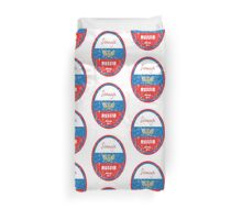 World Cup Football - Russia Duvet Cover