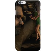 Firefly Fairy iPhone Case/Skin