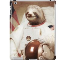 Sloth Astronaut iPad Case/Skin