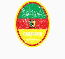 World Cup Football - Cameroon Unisex T-Shirt
