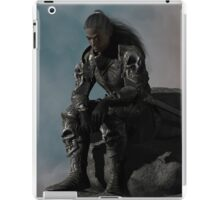 Weary iPad Case/Skin