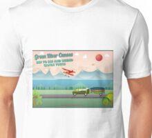 TakeMeToTheRiver01 Unisex T-Shirt