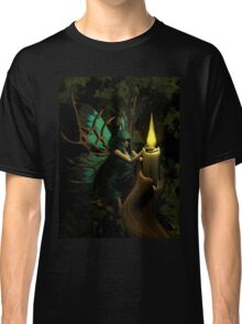 Touch The Flame Classic T-Shirt