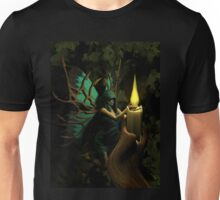 Touch The Flame Unisex T-Shirt