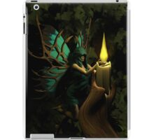 Touch The Flame iPad Case/Skin