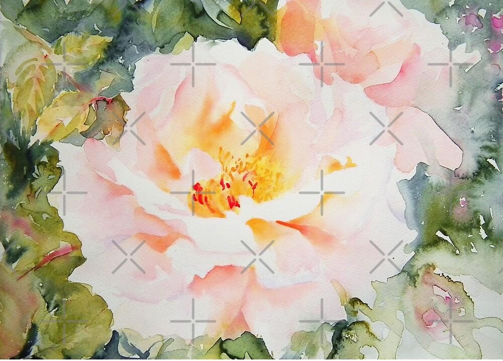 Peachy by Ruth S Harris