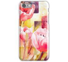 Tulip³ iPhone Case/Skin