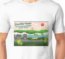 TakeMeToTheRiver05 Unisex T-Shirt