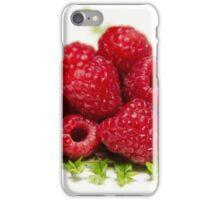 Berry Fresh iPhone Case/Skin