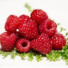 Berry Fresh by Georgie Hart