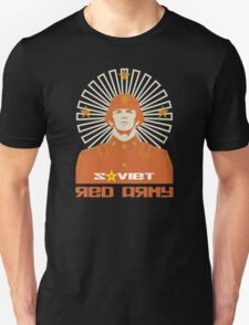 SOVIET RED ARMY SOLDIER T-Shirt