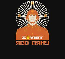 SOVIET RED ARMY SOLDIER Unisex T-Shirt