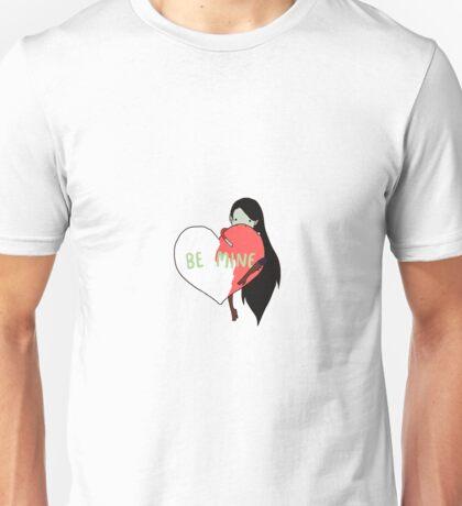 Marceline Heart - Adventure Time Unisex T-Shirt