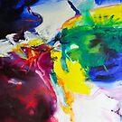 Abstraktes Bild 52 by EckhardBesuden