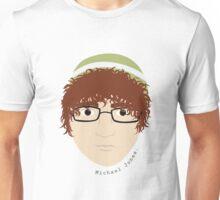Michael Jones Unisex T-Shirt