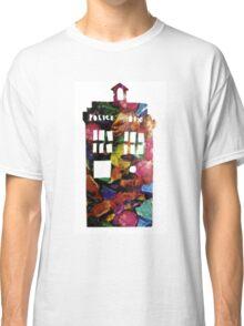 sweet tardis Classic T-Shirt
