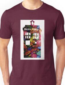 sweet tardis Unisex T-Shirt