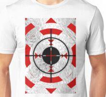 SNIPPER TARGET Unisex T-Shirt