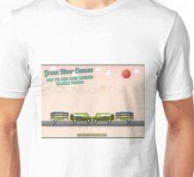 TakeMeToTheRiverCover Unisex T-Shirt