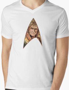 Wrath Mens V-Neck T-Shirt