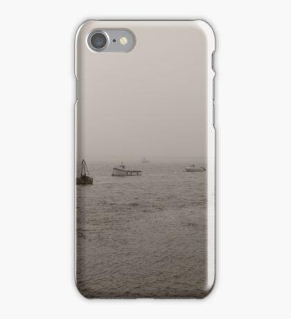Oar-ford iPhone Case/Skin