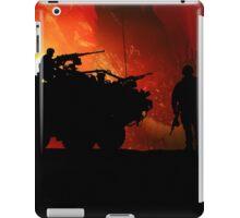 World At War iPad Case/Skin