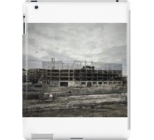 Marine Corps Depot of Supplies iPad Case/Skin
