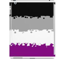 Asexual Flag iPad Case/Skin