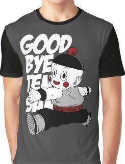 CHAOZU - GOOD BYE TEN SAN Graphic T-Shirt