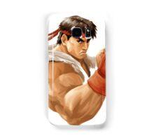 Ryu painting Samsung Galaxy Case/Skin