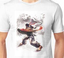 Ryu super hook - street fighter Unisex T-Shirt