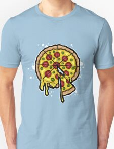 Pizza Unisex T-Shirt