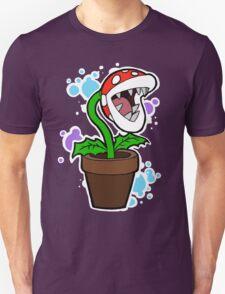 Mario Plant T-Shirt
