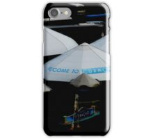 Welcome to Curacao  iPhone Case/Skin