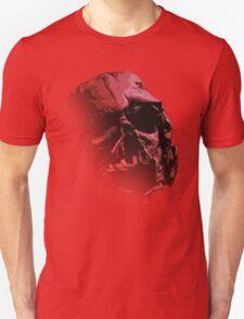 Red Vader helmet T-Shirt