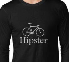 Hipster Long Sleeve T-Shirt