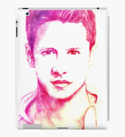 Prince Charming iPad Case/Skin