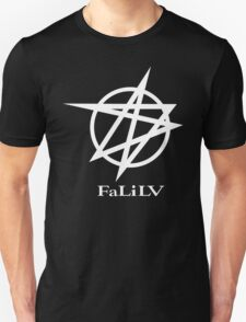 fear and loathing in las vegas - falilv Unisex T-Shirt
