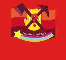 Take Back The Falls Unisex T-Shirt