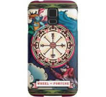 Wheel Of Fortune Samsung Galaxy Case/Skin